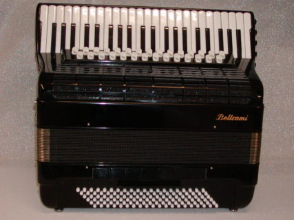 Beltrami CVP7 Classical Accordion