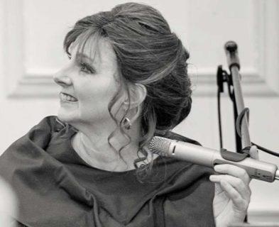 Jacqueline Curzon