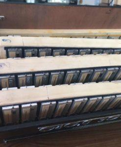 La Voce D'oro accordion 41/120