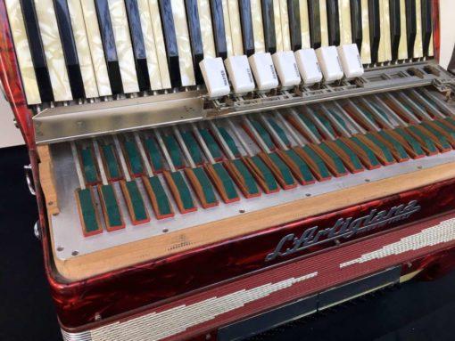 L'Artigiana accordion