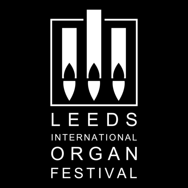 Leeds International Organ Festival -Logo