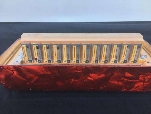 Milanfisa accordion
