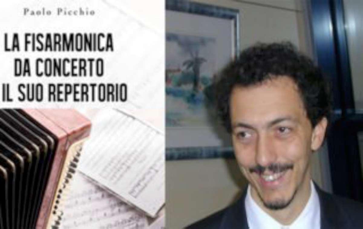 Paolo Picchio - Lafisarmonica da concerto ed il suo repertorio