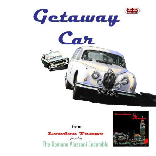 Getaway Car Car Chase Graphics