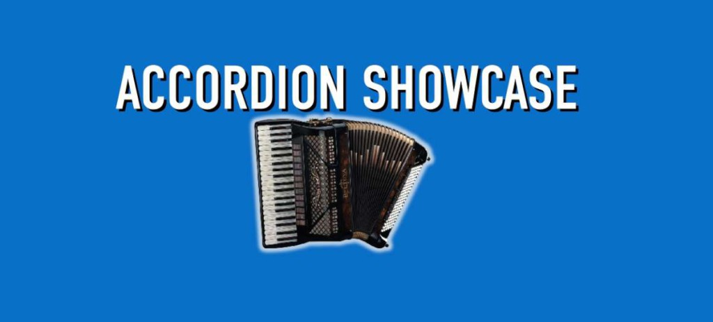 Accordion Showcase