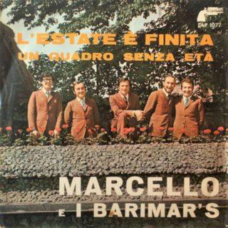 Marcello e i Barimars