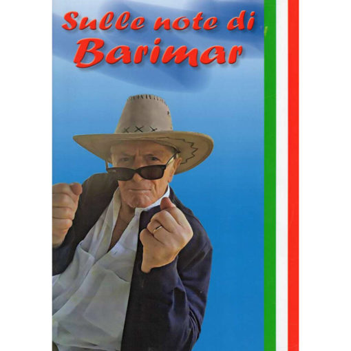 Sulle note di Barimar - Sheet mUsic Album