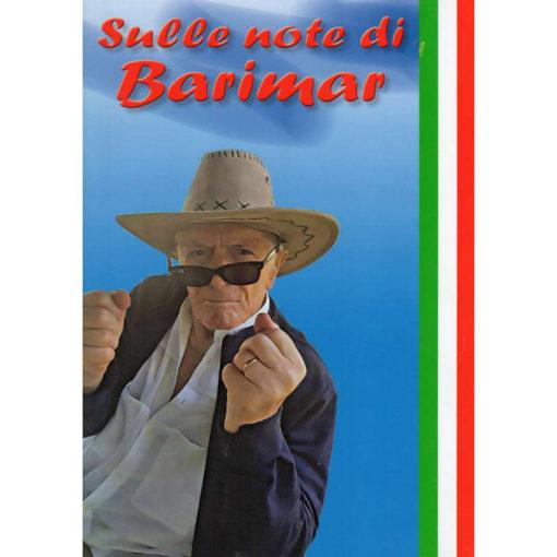 Sulle note di Barimar - Sheet mUsic Album