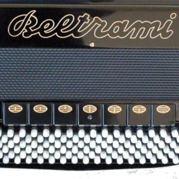 Beltrami P22 Front