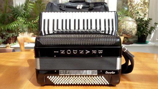 Brandoni Piano Converter