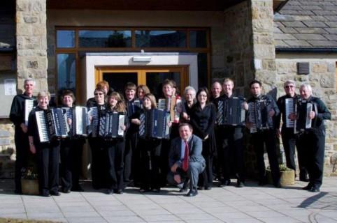 Craven Accordion Orchestra