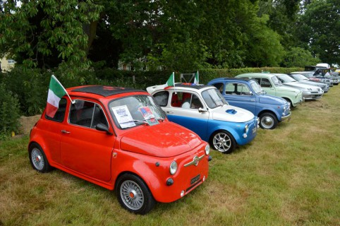 Fiat 500s and 600s-1200