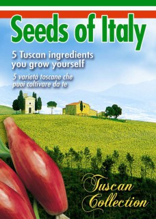 Seeds of Italy