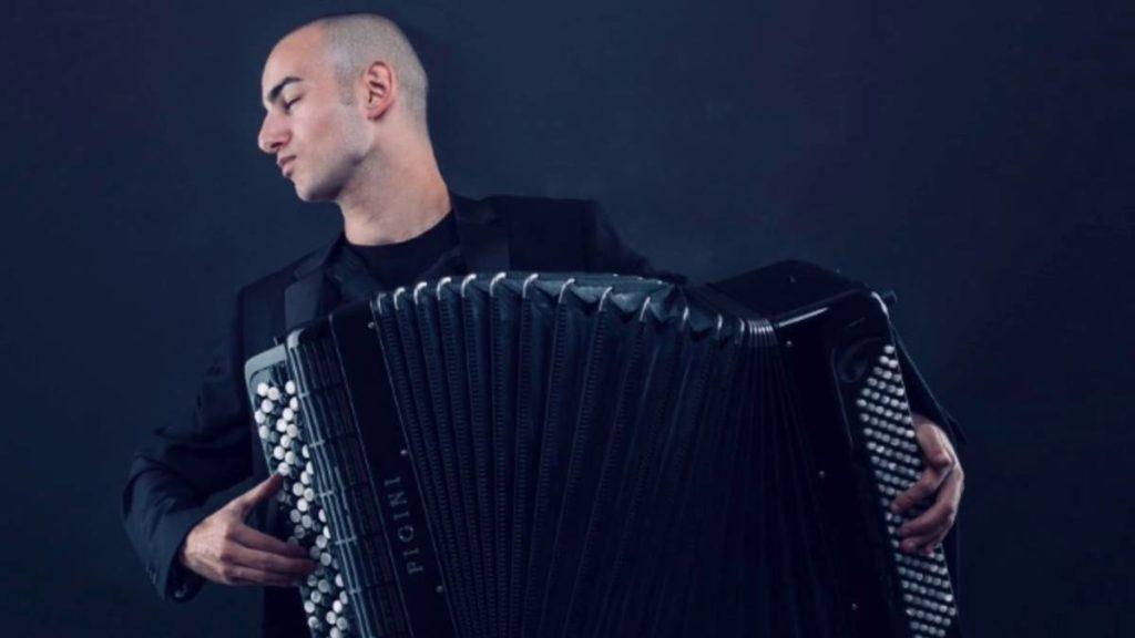 Giancarlo Palena