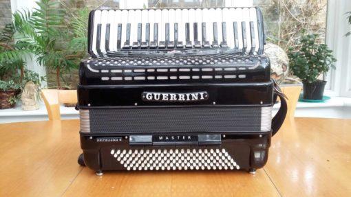 Guerrini 5 voice 41/120