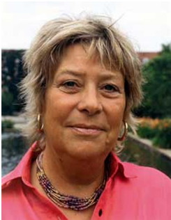 Inger Murray