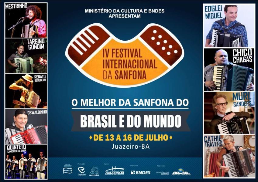 iv festival internacional da sanfona