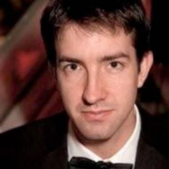 John Bailey-Piano
