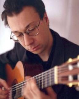 Jonathan Preiss-Guitar