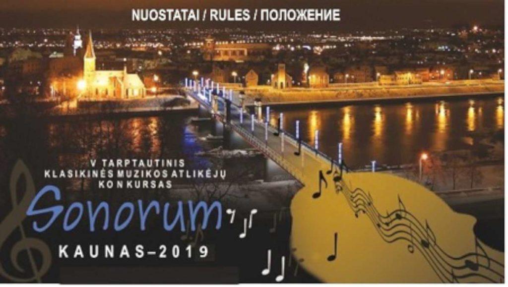 Kaunas Sonorum