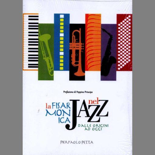 La Fisarmonica nel Jazz - Pierpaolo Petta
