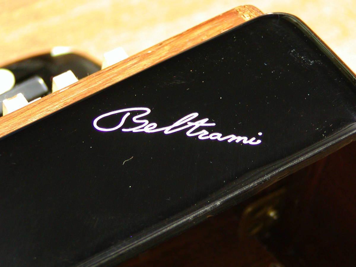 logo Beltrami default accordion image
