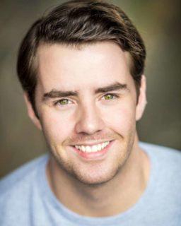 Luke McCall