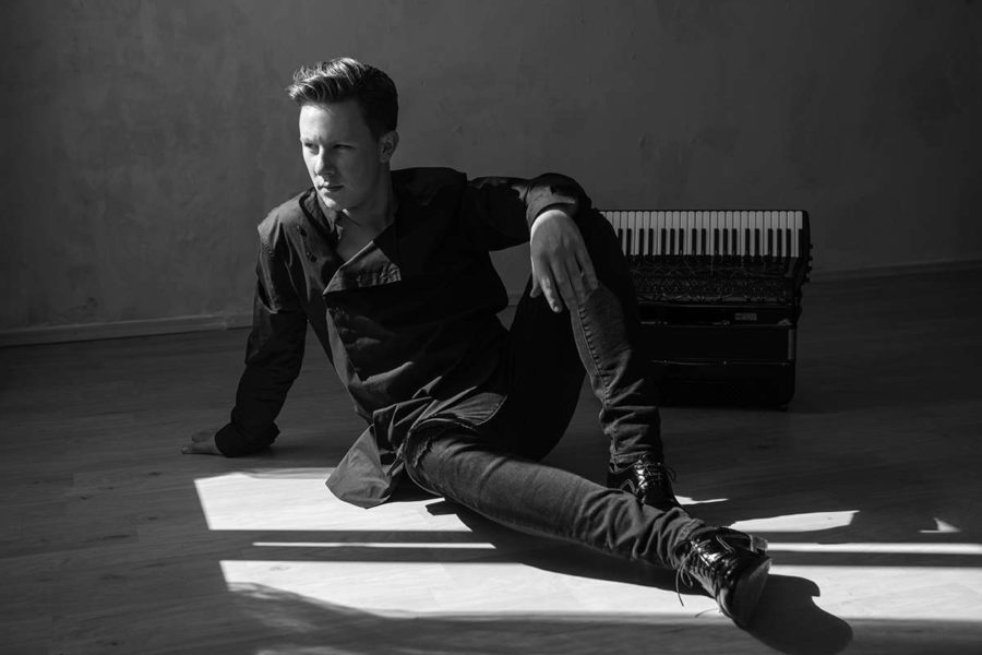 Martynas Levickis
