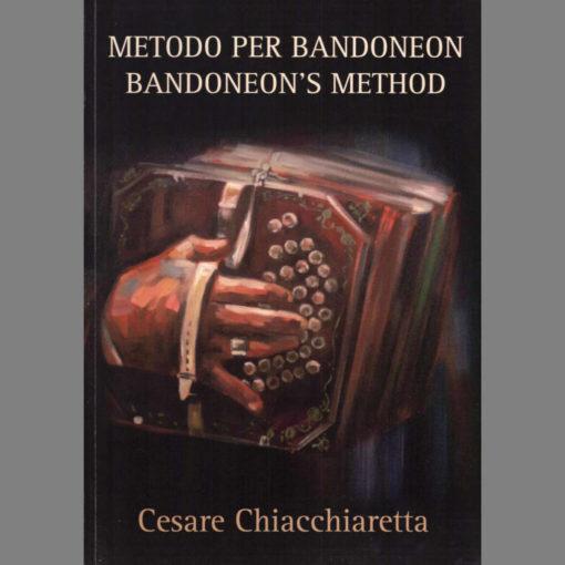Metodo per bandoneon- Cesare Chiacchieretta
