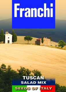 mix tuscany