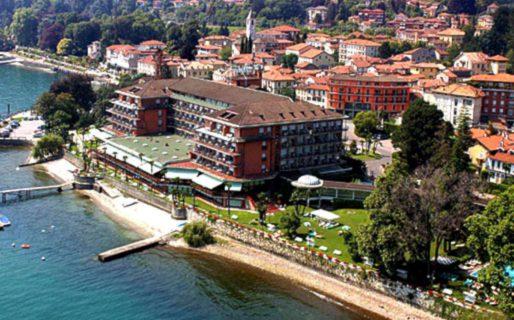 Grand Hotel Dino - Baveno on Lake Maggiore