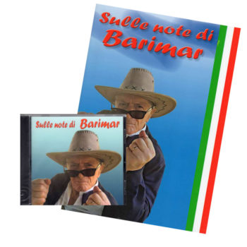 Barimar CD and Sheet music Package