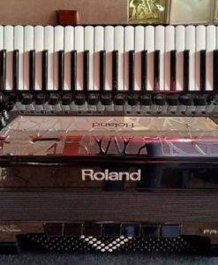 Roland V-Accordion FR8X