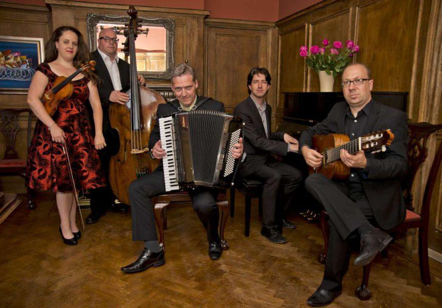 Romano Viazzani Ensemble