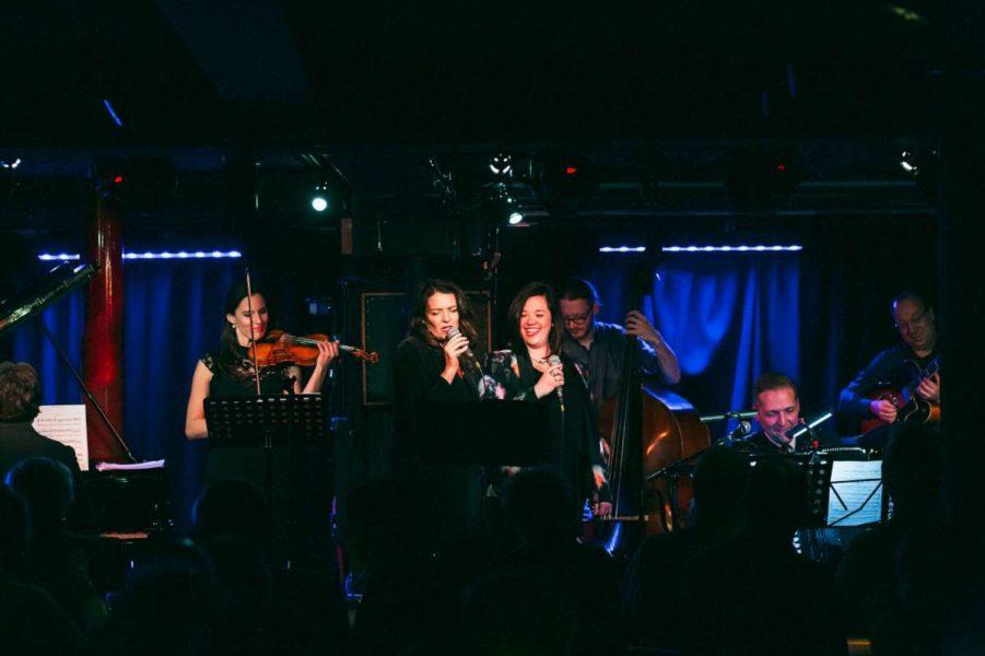 Romano Viazzani Ensemble 2019
