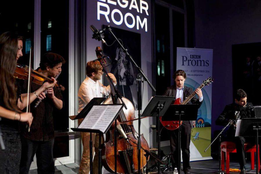 Southern Cone Quintet at SOAS