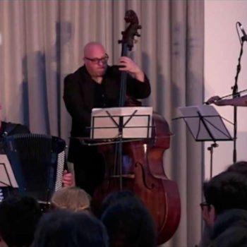 The Romano Viazzani Quintet