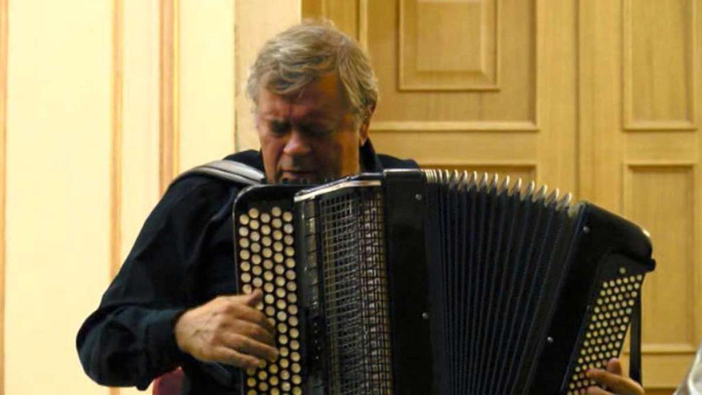 Vladimir Zubitsky