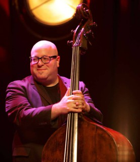 Yaron Stavi-Double Bass