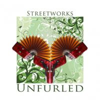 Unfurled-CD-Karen Street