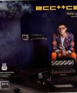 Rafal Luc CD acc++ca