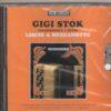 Gigi Stok -Liscio a mezzanotte Gigi Stok. The master himself and his ensemble playing some of his greatest hits: Celebre Mazurka Variata (Migliavacca/Stok), Non c'e` pace tra gli ulivi (S. Casadei), La tirolese in Emilia (Stok),Sopra le onde (Rosas Trascr.Stok/Mussini),La burlona (Stok), Quattro soldi di malinconia (I.Pattacini) Liscio a mezzanotte (Stok), Acqua e sapone (Stok) Slalom (Stok-Monica), Valzer di casa mia (Stok), Rosamunda (Vejvoda) Balcone Chiuso (Rossi),La leonessa (Panciroli), Monello (Stok-Carrara), Rugiada (E. Tamagnini), Maremma- Piemontesini (Raimondo -O. Rossi)