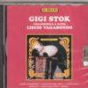 Gigi Stok -Liscio vagabondo Gigi Stok. The master himself and his ensemble playing some of his own compsoitions and some collaborations with other composers: Cuore Vagabondo (Stok), Cavalcata ne circo (Stok), L'inzuccata (Stok-G. Zucchi) Diabolico (Stok) Polka alla Iofini (Stok), Olindo (Stok) Vecchi Ricordi (Stok), Acrobazie (Stok) Furbacchiona (Stok), L'Italiano a Parigi (Stok), Orizzonete (Stok-Musatti) Vecchia Volpe (Stok), La Felinese (Stok-U. Maggiali), I due cugini (Stok -T. Marani), Scatto Magico (Stok-P.Piacentino), La scugnizza (Stok - M.Carrara)