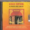 Gigi Stok -Il poeta del liscio Gigi Stok. The master himself and his ensemble playing some of his greatest hits: Meraviglioso (Marani), Qui Emilia Romagna(Stok), Tango Vagabondo (Stok) I Pattinatori (Waldteufel), Canto dell'emigrante (Stok) Tastiera in Blu (Stok-Mussini) Il Cantastorie (Stok-Barimar) Emiliana (Stok), Edilio (Nicolucci) Romanella (Pataccini) Nelson Polka (Stok) Olimpico (Stok) Cesarina (Pezzolo)L'Usignolo (Julien), Bivacco nel texas (Stok), Parisienne (Stok-Carrara)