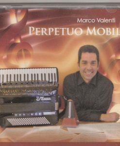 The young Italian virtuoso Marco Valenti plays some more concert favourites. Perpetuo Mobile (Weber)-Toccata (Paradisi)-Capriccio N.5 (Paganini)- Marcia Turca (Mozart)- Oblivion (Piazzolla)- La gazza ladra (Rossini)- Rhapsodia Ungherese (Liszt)- Capriccio N.15 (Paganini)-Coco Mazurka ((Frade) Carmen Fantasy (Bizet -Horowitz)- Note in festa (Beltrami)