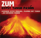 Zum in their amazing 2002 Album fusing tango, gypsy klezmer, bluegrass and bebop. With Eddie Hession on Accordion. The Disillusioned Guitarrist (Summerhayes) El Enterrieno (Mendizabal), Jalousie (Gade) Una Matika de Ruda (Trad. Bosnian arr. Gordon) Requiem at a Glue Factory (Summerhayes) Bessarabian Bitch (Summerhayes - elaborations on a bessarabian melody) Empedocles' Error (Summerhayes) Invierno Porteno (Piazzolla) Oblivion (Piazzolla) Danza De La Moza Donosa (Ginastera) El Deposiedo (Summerhayes)