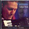 Romano Viazzani delves into the music of his childhood accordion hero - Gigi Stok