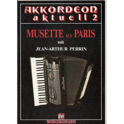 An album of seven super musette compositions for standard bass accordion of a higher intermediate level: Goudroune Bistrot Parisien Cascadelle Heliopolis Rien que ça Musettine Cafe