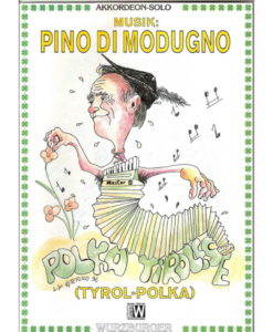 Polka in the Tyrolean style by Pino Di Modugno