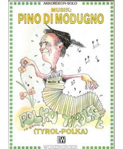 Polka in the Tyrolean style by Pino Di Modugno